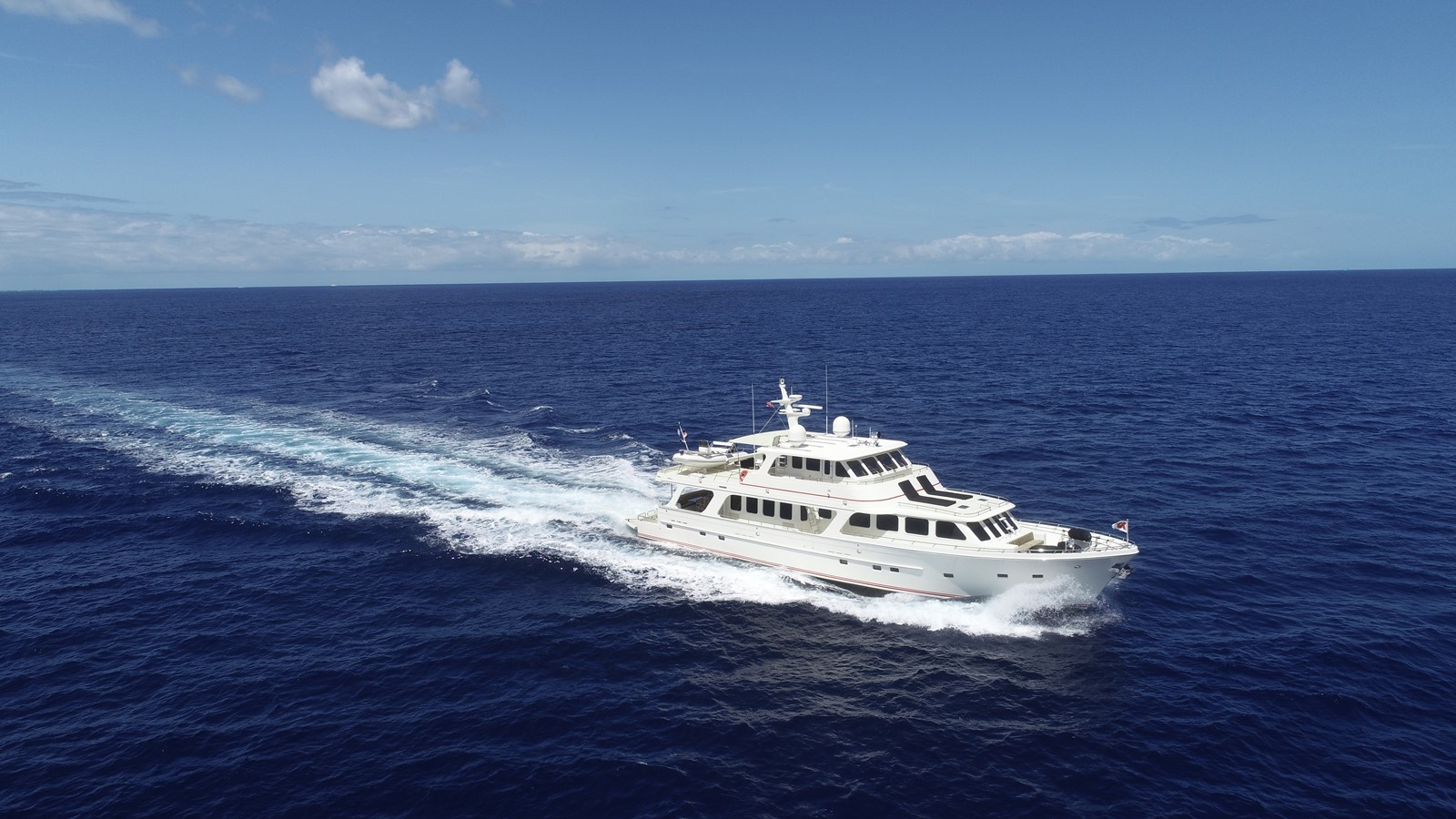 2007 OFFSHORE YACHTS  Motor Yacht 2541166