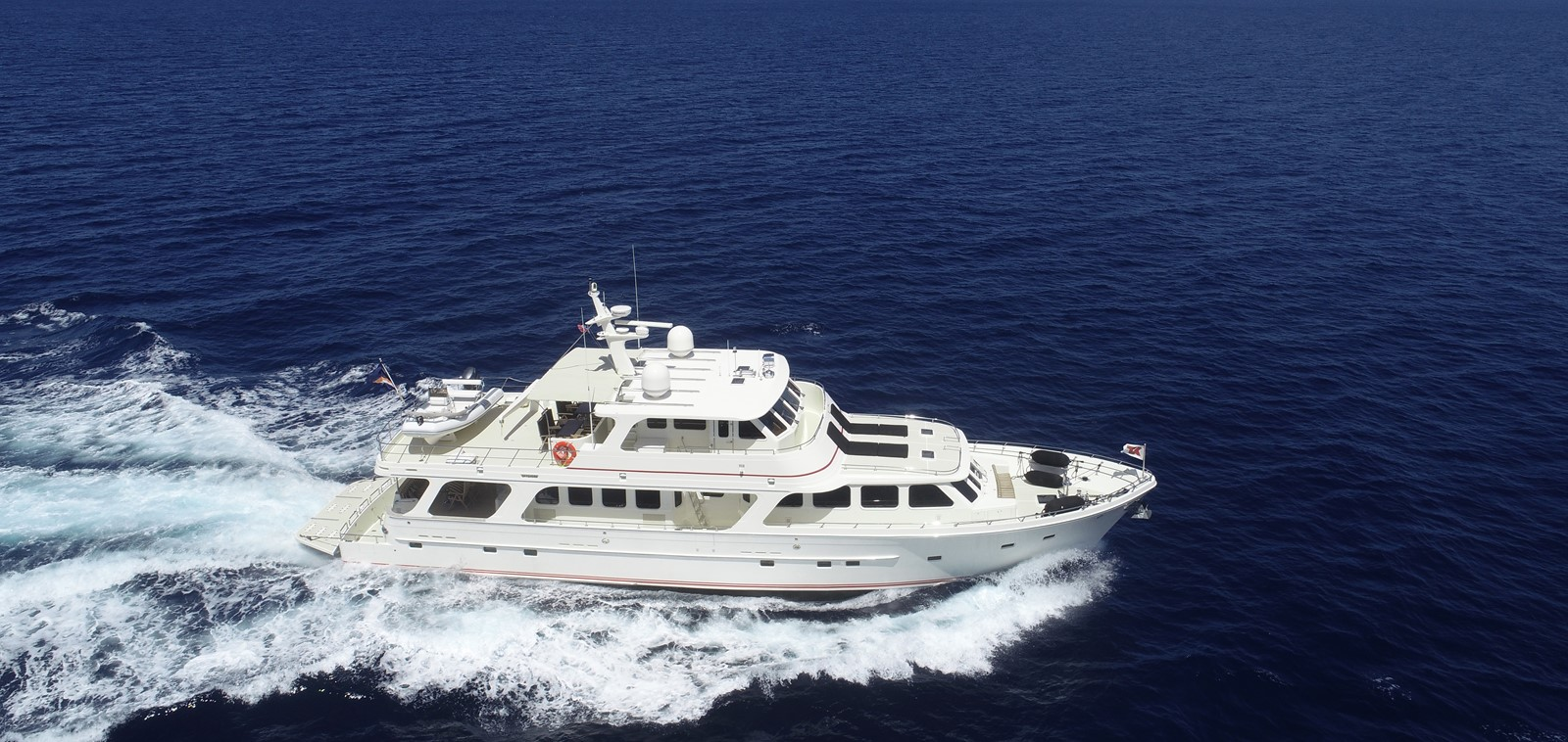 2007 OFFSHORE YACHTS  Motor Yacht 2541167
