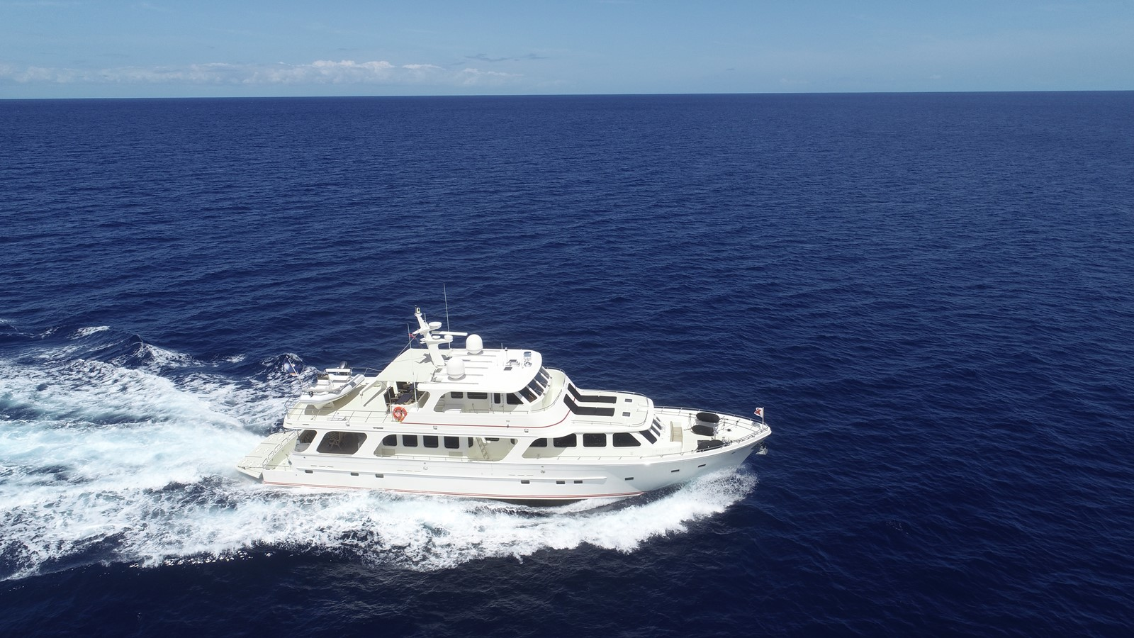 2007 OFFSHORE YACHTS  Motor Yacht 2541168