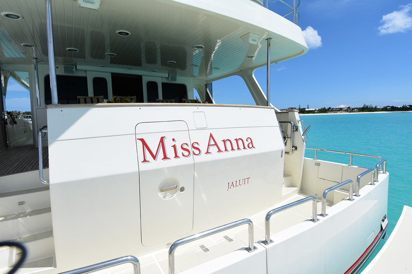 2007 OFFSHORE YACHTS  Motor Yacht 2541181