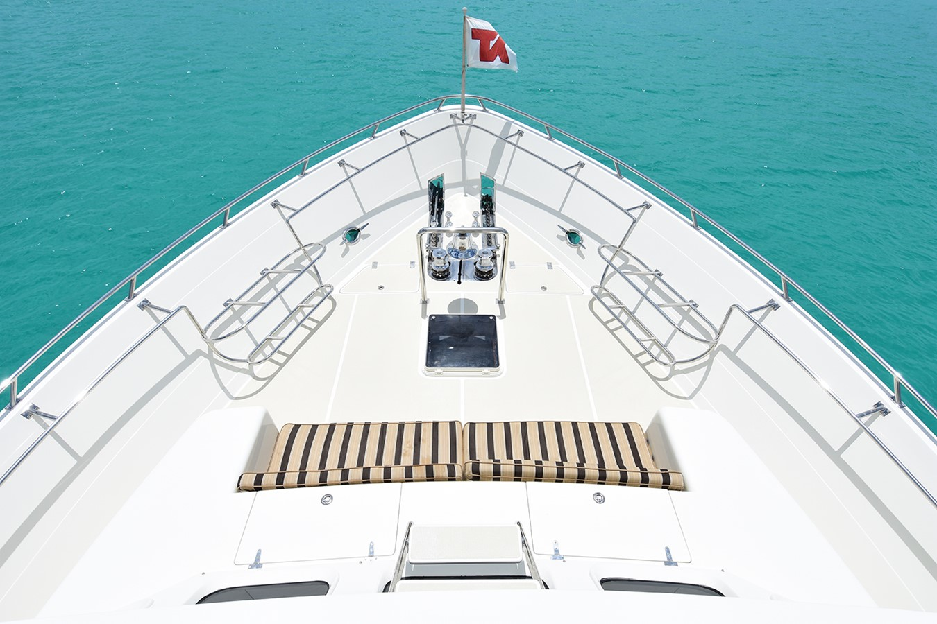 2007 OFFSHORE YACHTS  Motor Yacht 2541189