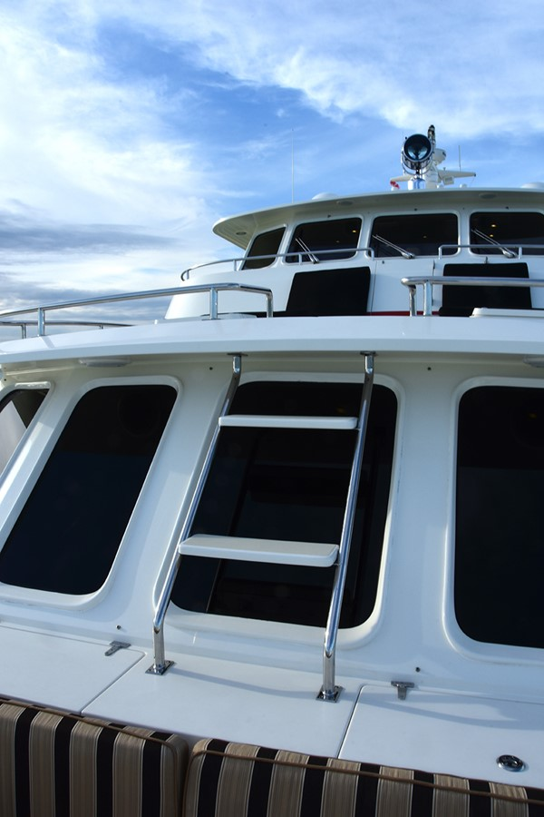 2007 OFFSHORE YACHTS  Motor Yacht 2541192