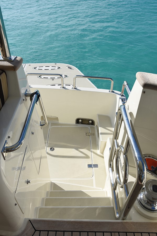 2007 OFFSHORE YACHTS  Motor Yacht 2541194