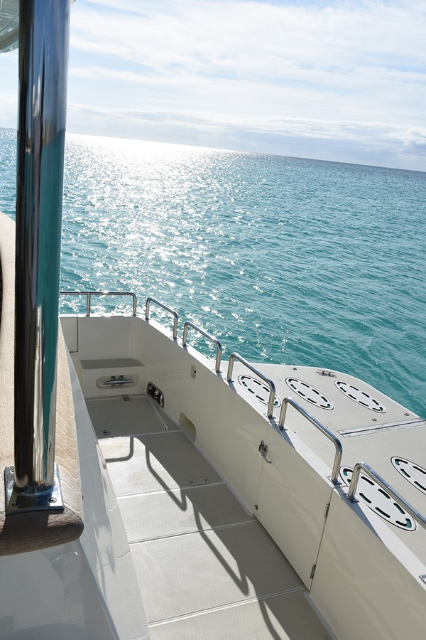 2007 OFFSHORE YACHTS  Motor Yacht 2541195