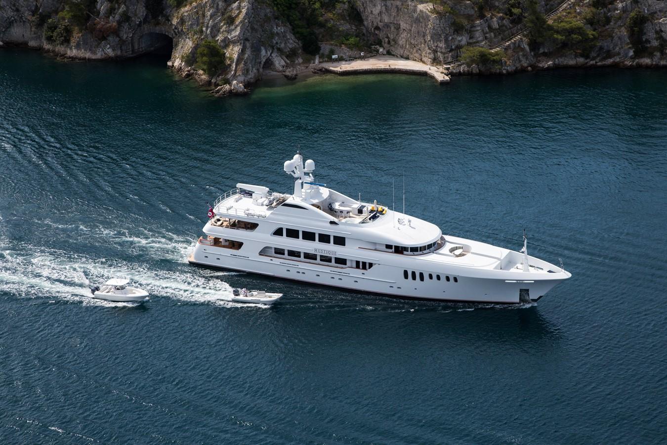 2005 TRINITY  Motor Yacht 2507677
