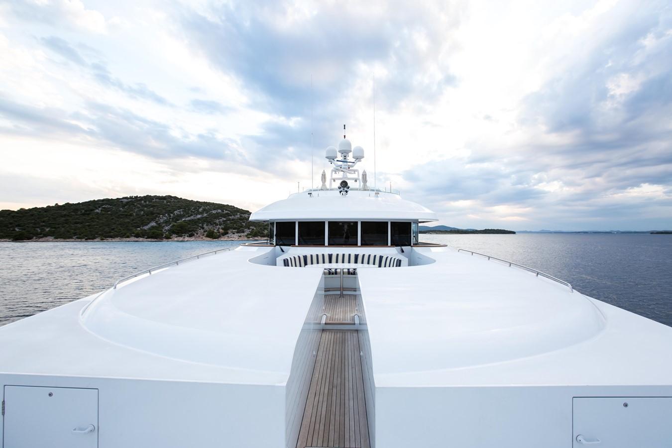2005 TRINITY  Motor Yacht 2507678