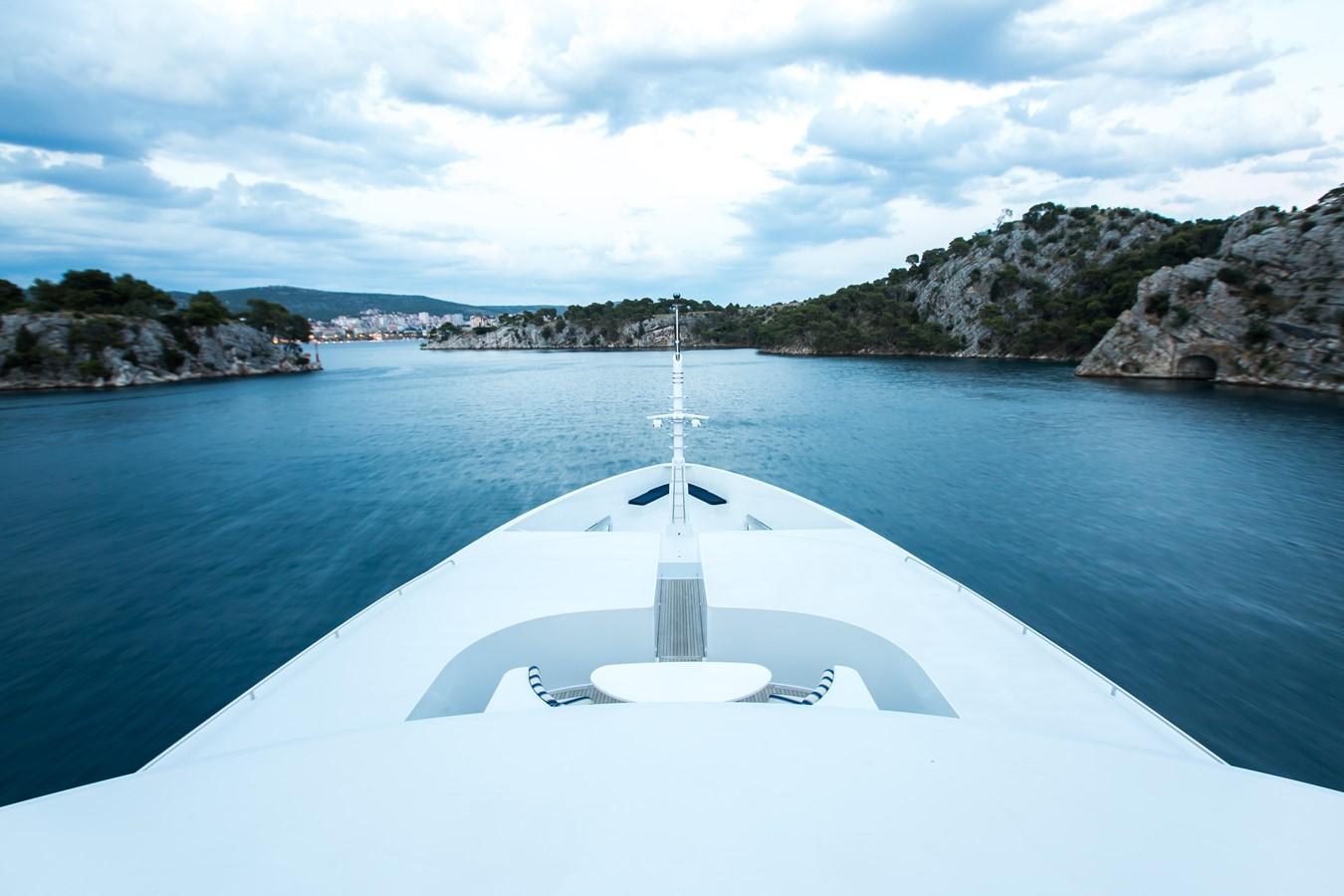 2005 TRINITY  Motor Yacht 2507679
