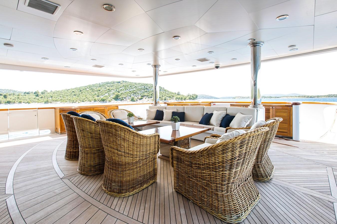 2005 TRINITY  Motor Yacht 2507681