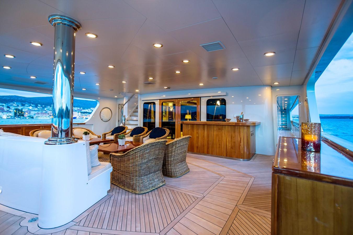 2005 TRINITY  Motor Yacht 2507682