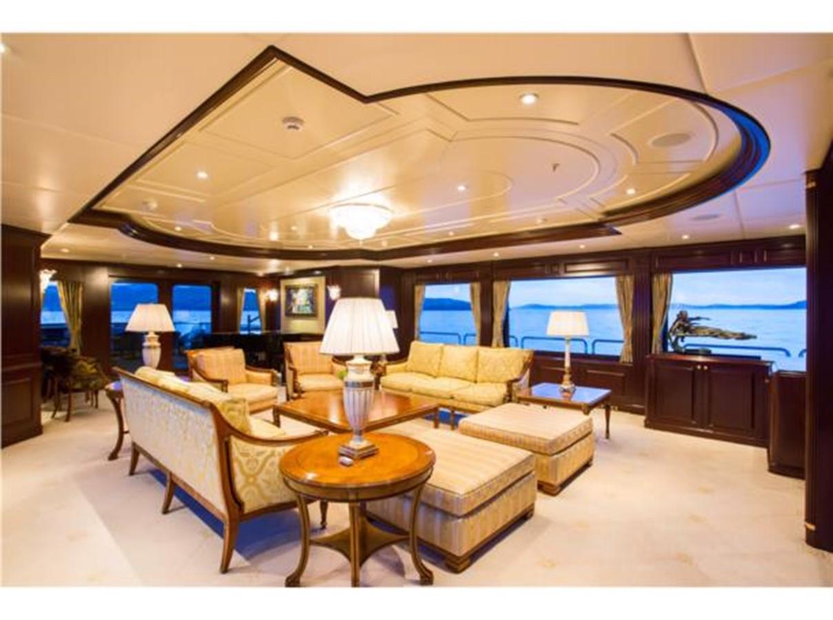 2005 TRINITY  Motor Yacht 2507683