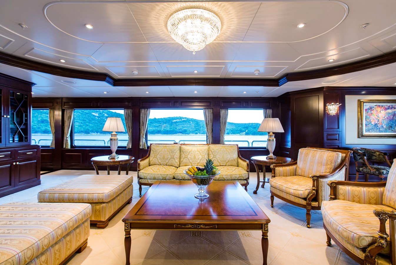 2005 TRINITY  Motor Yacht 2507684