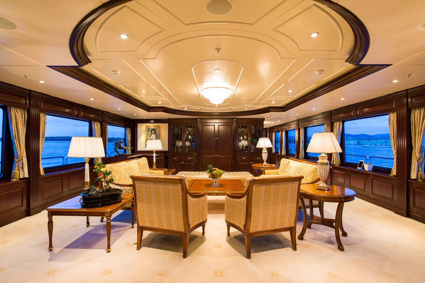 2005 TRINITY  Motor Yacht 2507686