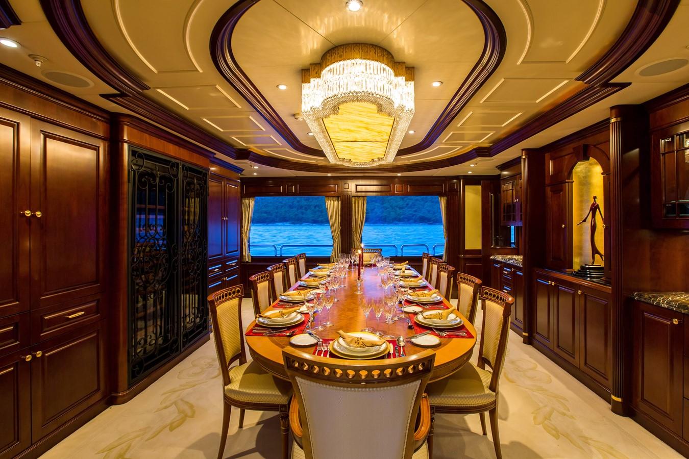 2005 TRINITY  Motor Yacht 2507688