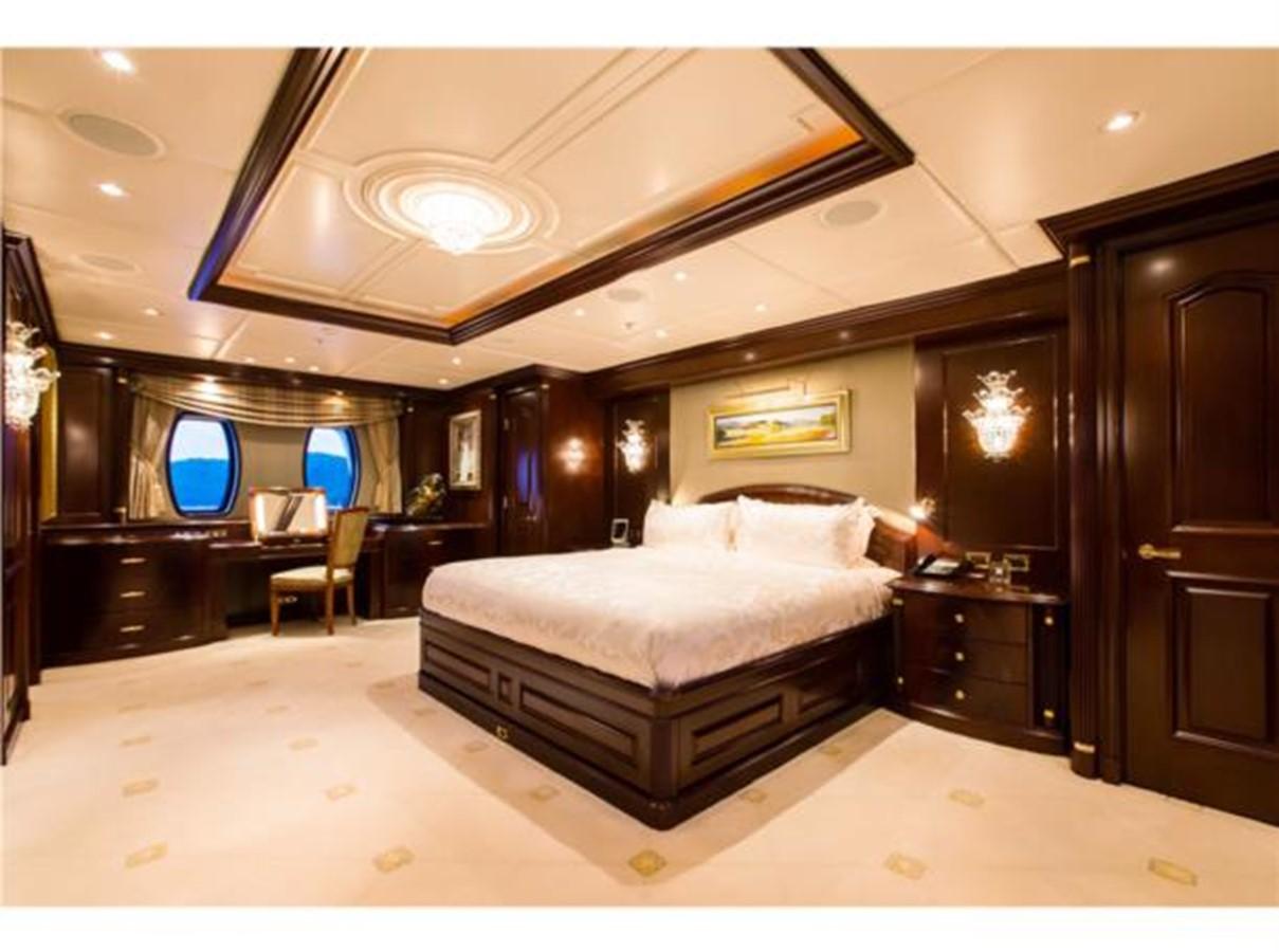 2005 TRINITY  Motor Yacht 2507713