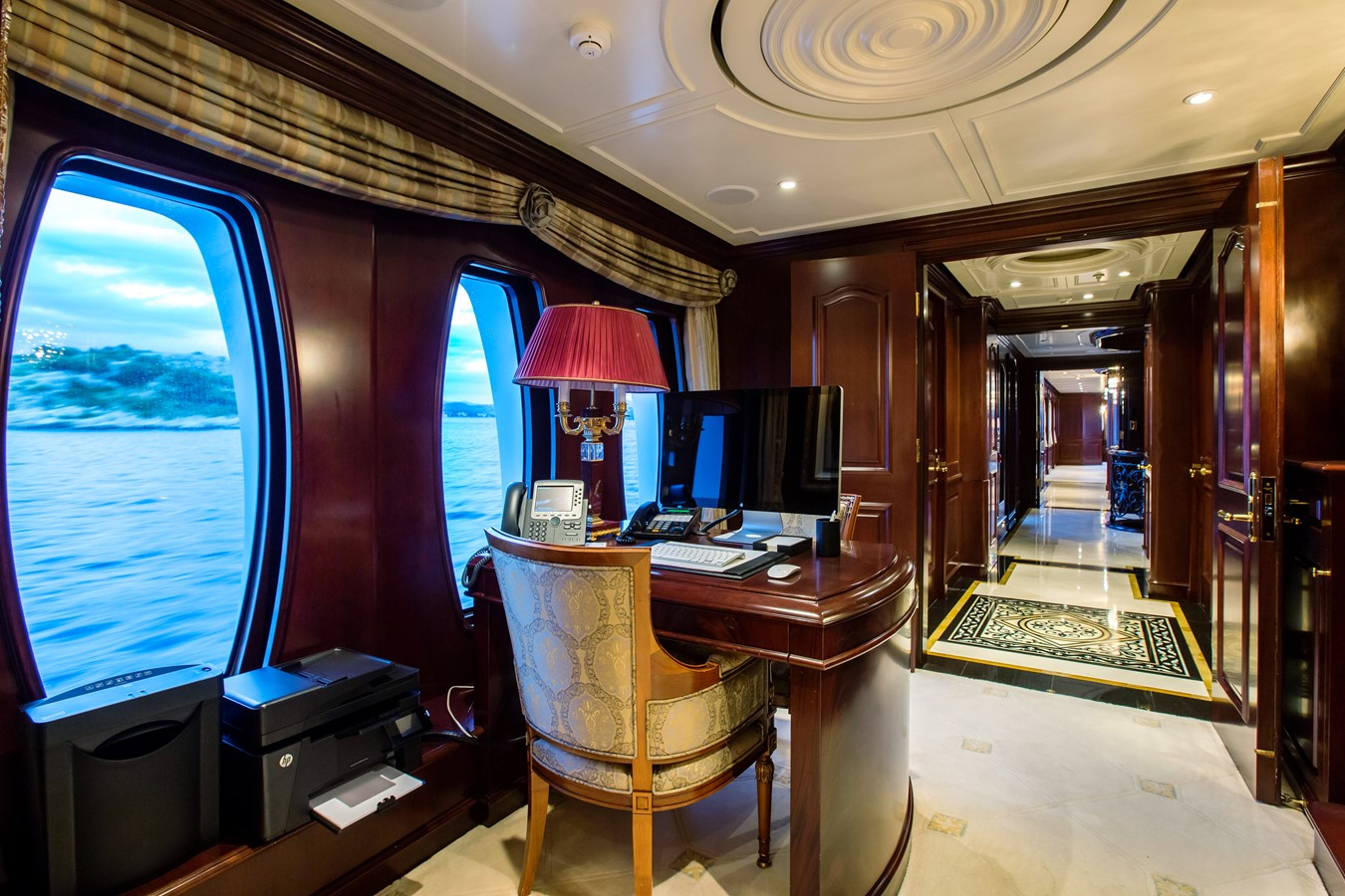 2005 TRINITY  Motor Yacht 2507714