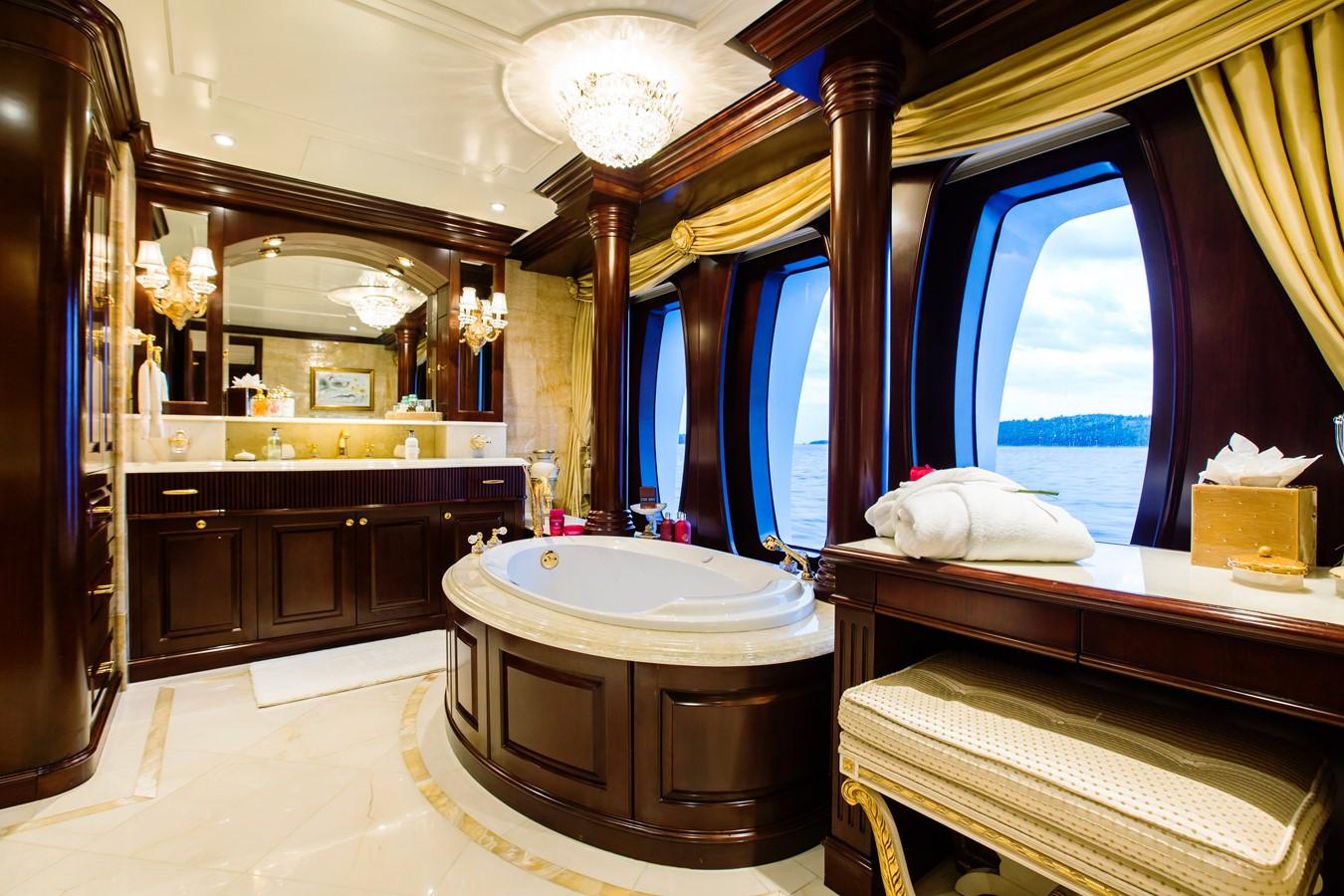 2005 TRINITY  Motor Yacht 2507716