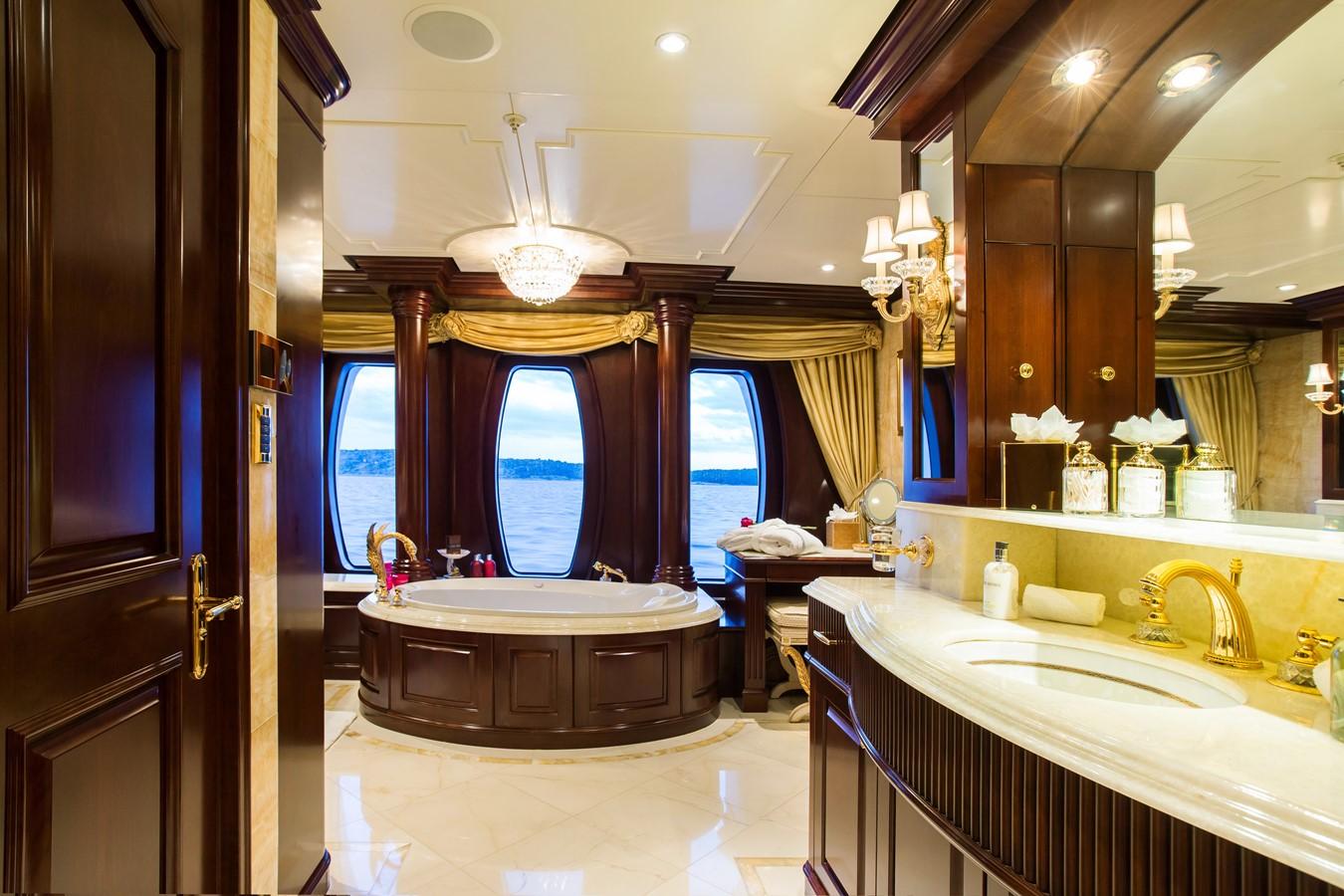 2005 TRINITY  Motor Yacht 2507717