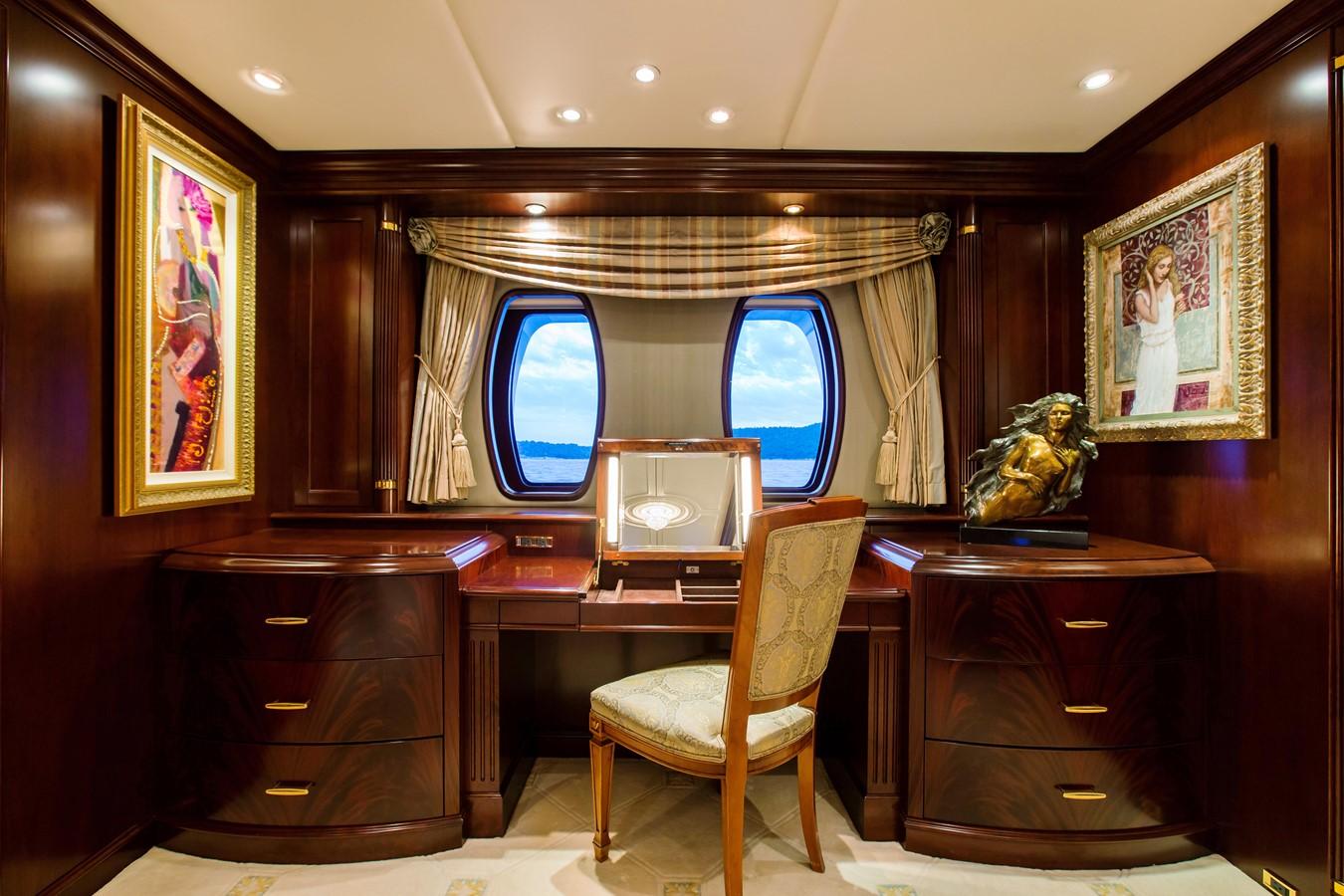 2005 TRINITY  Motor Yacht 2507718