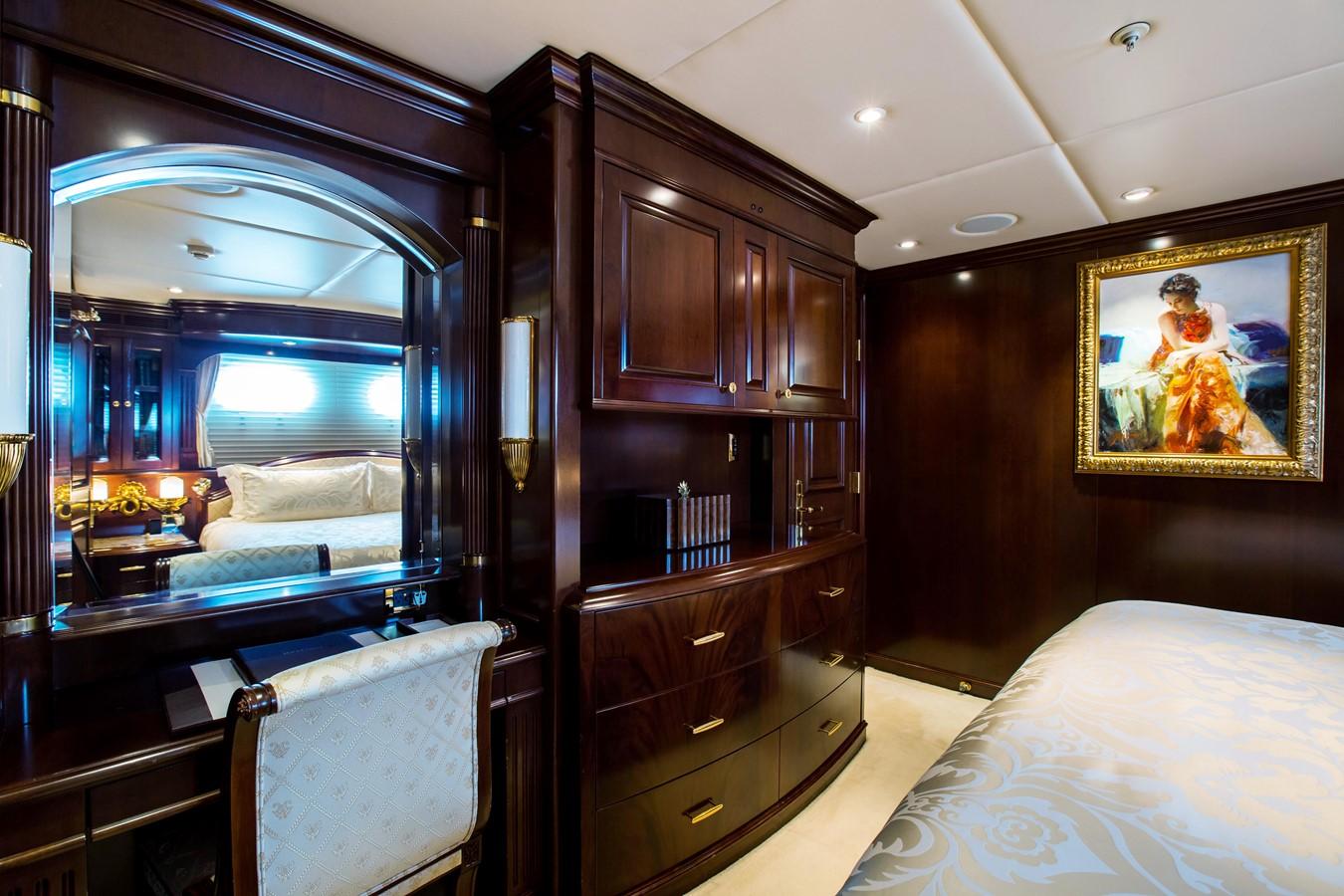 2005 TRINITY  Motor Yacht 2507723