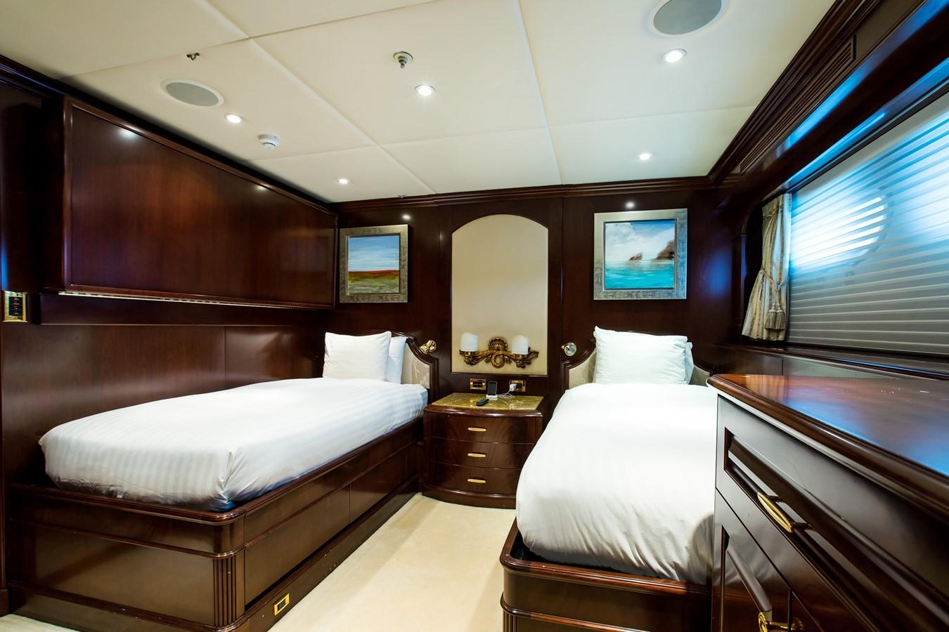 2005 TRINITY  Motor Yacht 2507731