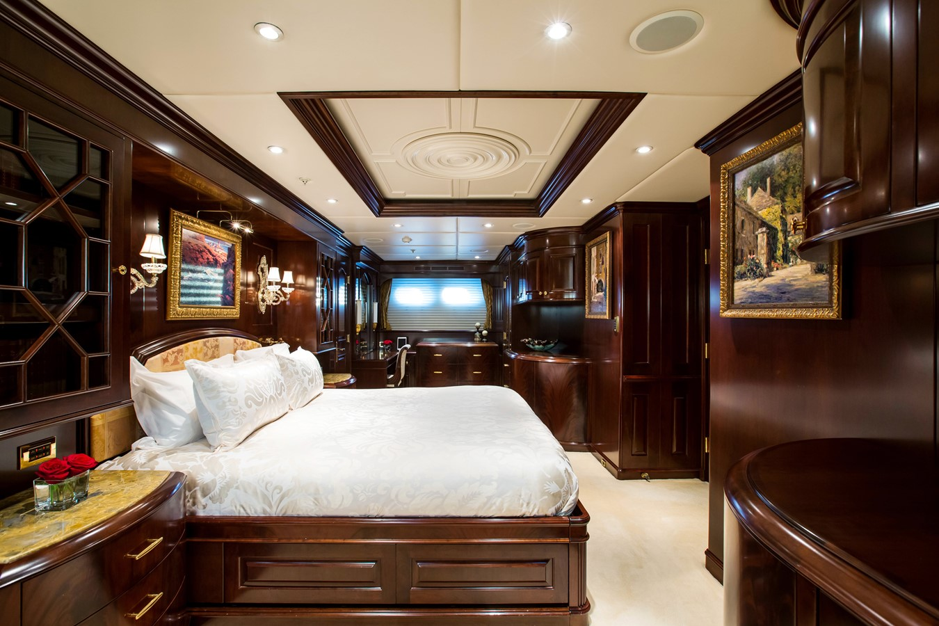 2005 TRINITY  Motor Yacht 2507732