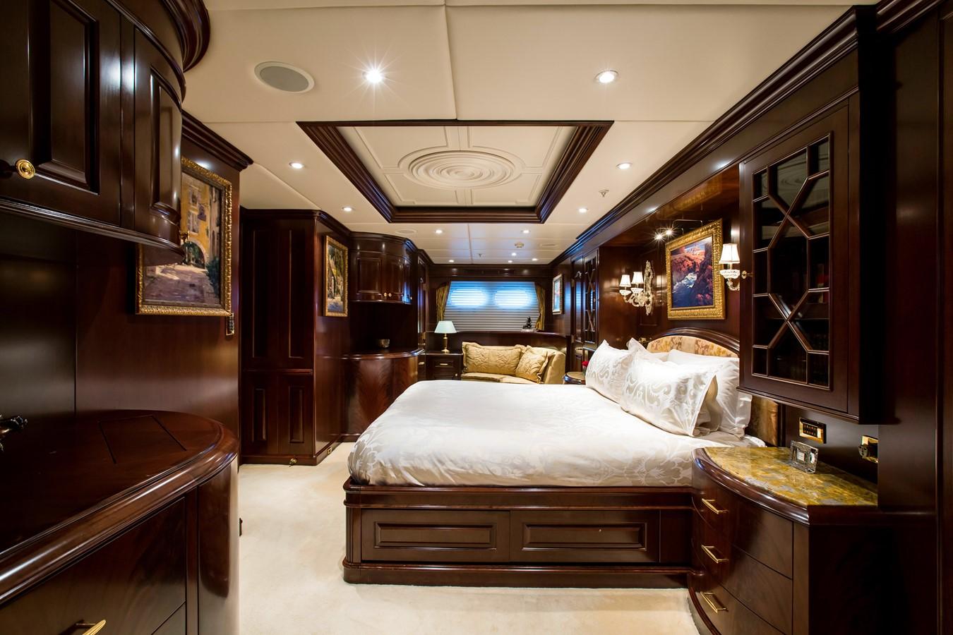 2005 TRINITY  Motor Yacht 2507733