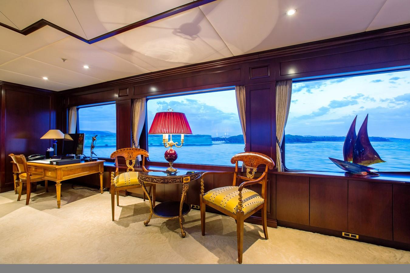 2005 TRINITY  Motor Yacht 2507833