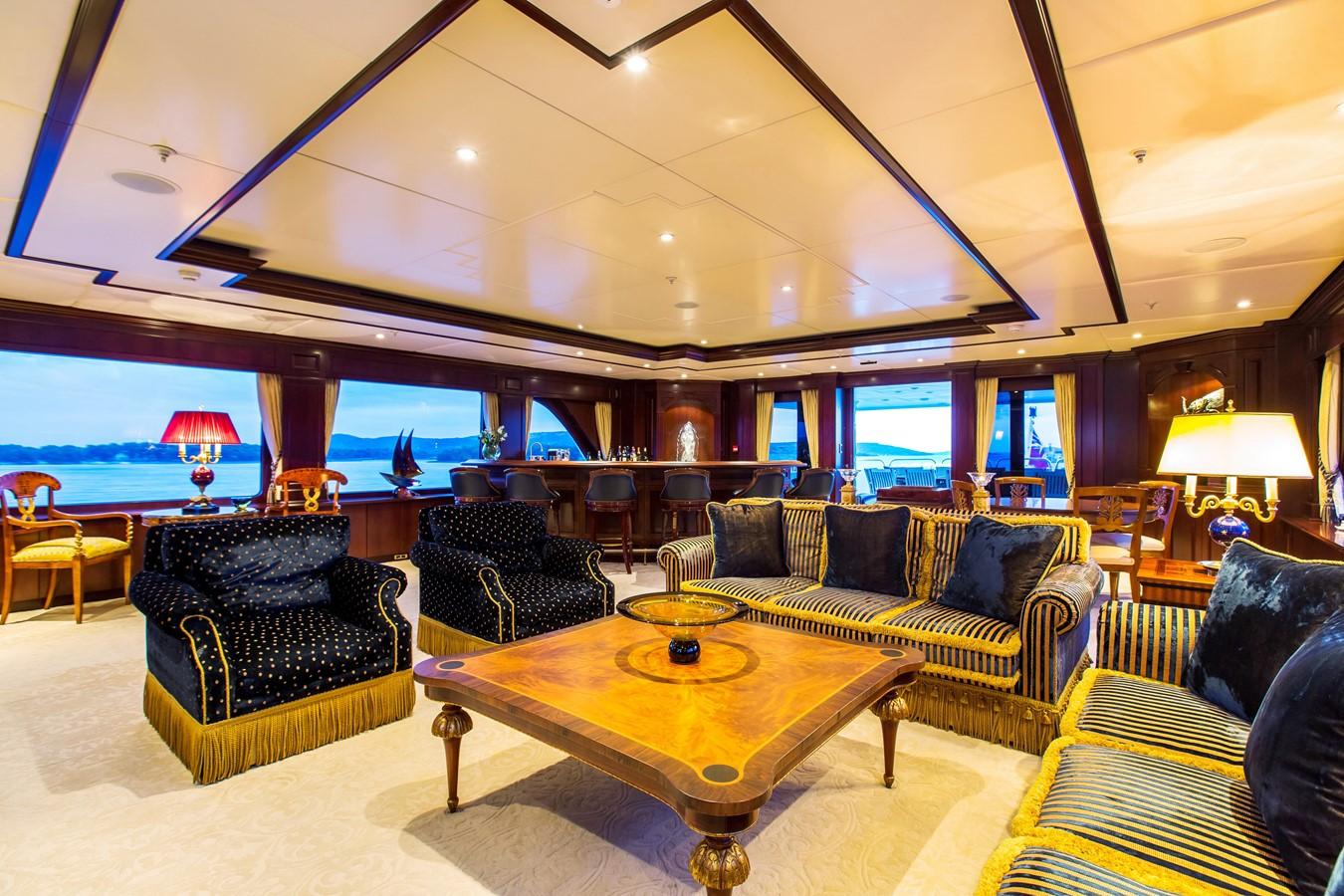 2005 TRINITY  Motor Yacht 2507834
