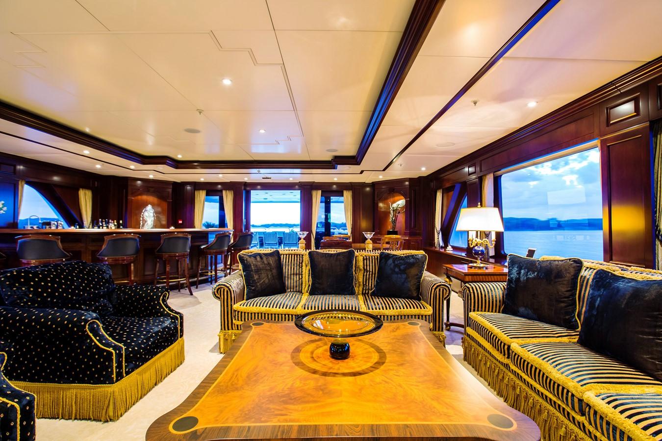 2005 TRINITY  Motor Yacht 2507835