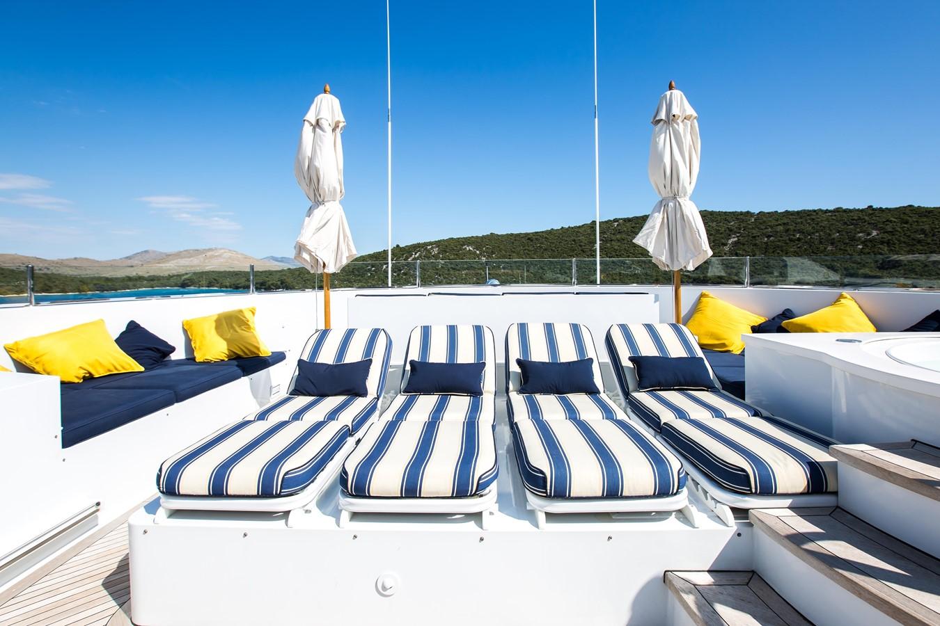 2005 TRINITY  Motor Yacht 2507840