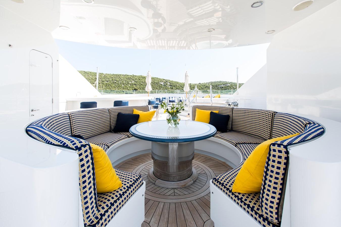 2005 TRINITY  Motor Yacht 2507843
