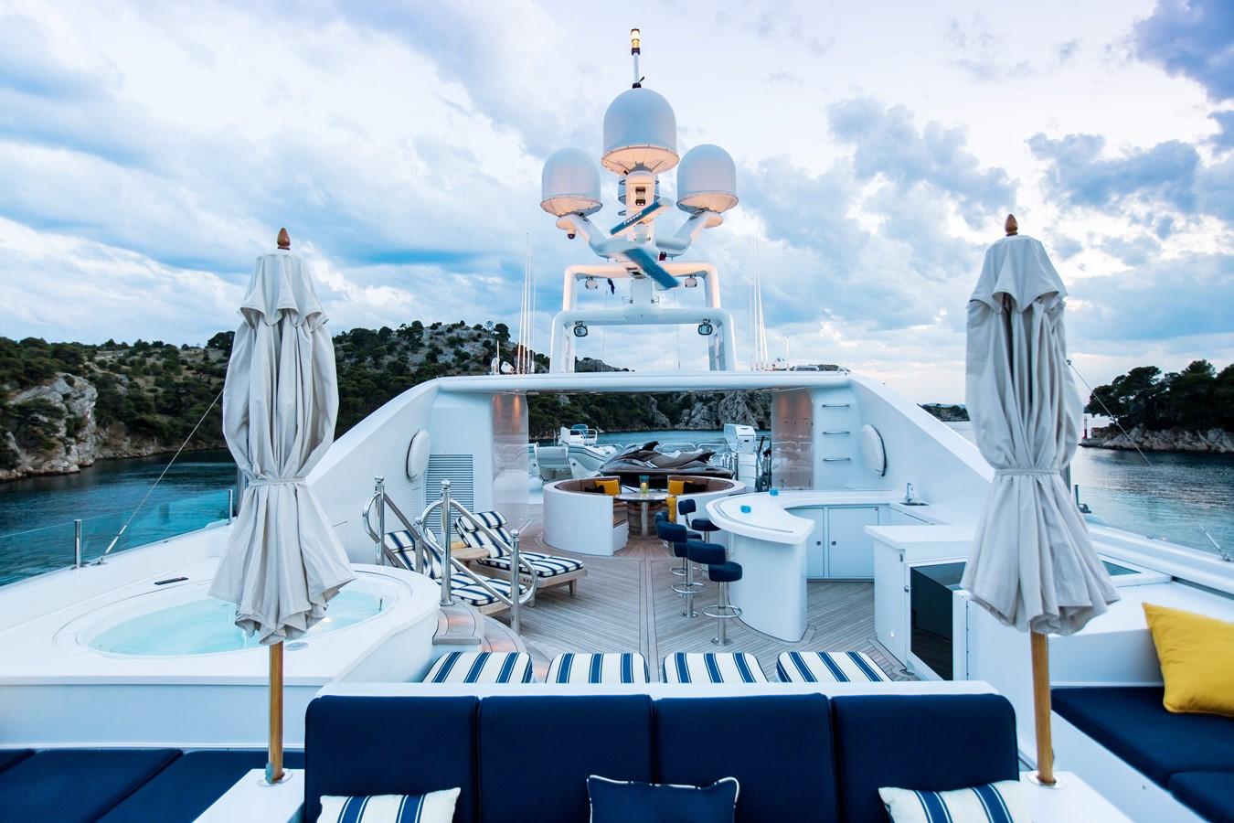 2005 TRINITY  Motor Yacht 2507844