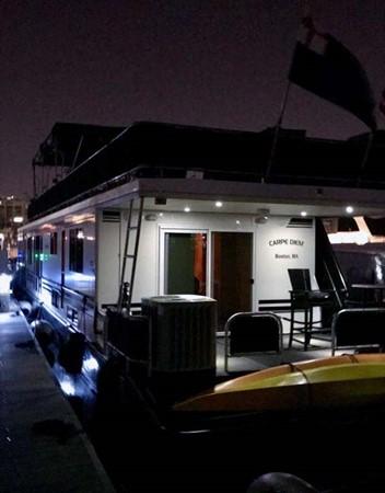2007 HORIZON 66 Houseboat Houseboat 2504515