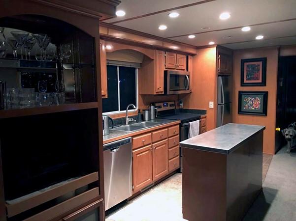 2007 HORIZON 66 Houseboat Houseboat 2504516