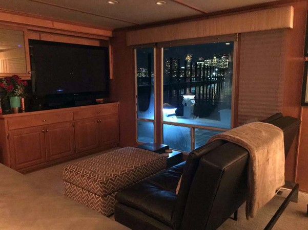 2007 HORIZON 66 Houseboat Houseboat 2504517