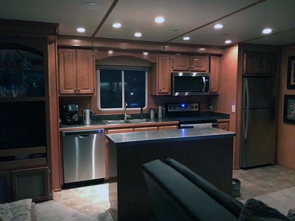 2007 HORIZON 66 Houseboat Houseboat 2504518