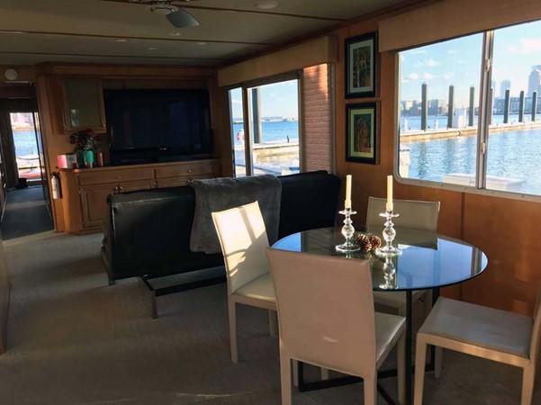 2007 HORIZON 66 Houseboat Houseboat 2504519