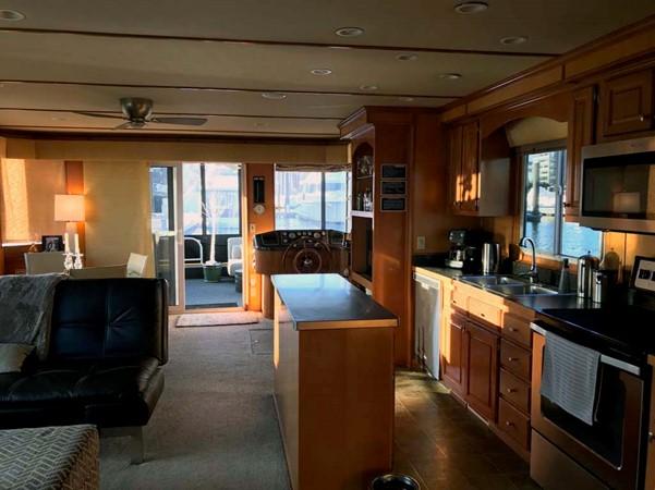2007 HORIZON 66 Houseboat Houseboat 2504520