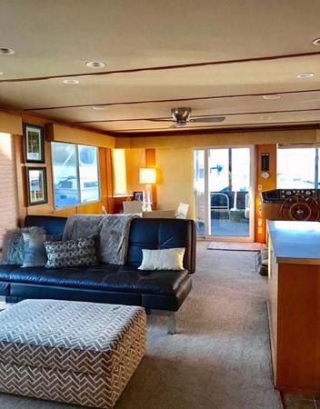 2007 HORIZON 66 Houseboat Houseboat 2504521