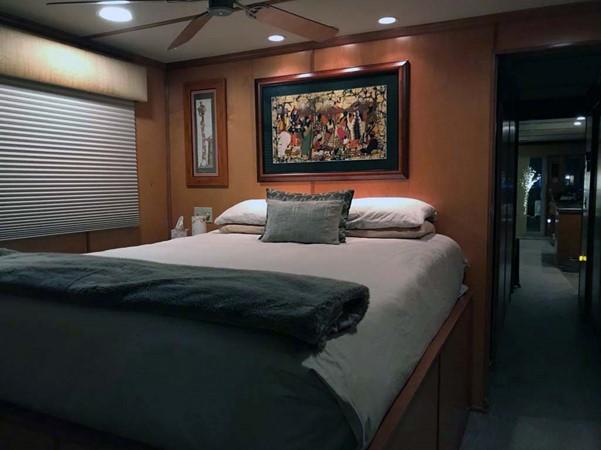2007 HORIZON 66 Houseboat Houseboat 2504522