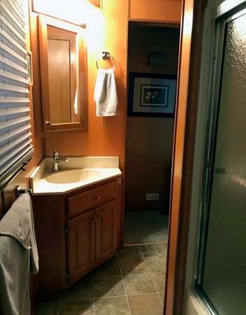 2007 HORIZON 66 Houseboat Houseboat 2504524