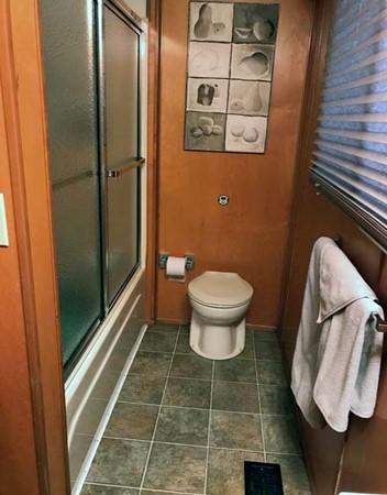2007 HORIZON 66 Houseboat Houseboat 2504525