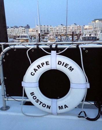 2007 HORIZON 66 Houseboat Houseboat 2504528