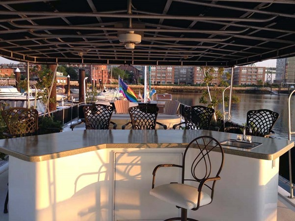 2007 HORIZON 66 Houseboat Houseboat 2504530