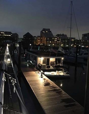 2007 HORIZON 66 Houseboat Houseboat 2504541