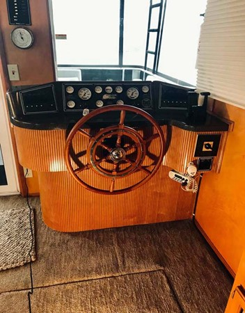 2007 HORIZON 66 Houseboat Houseboat 2504544