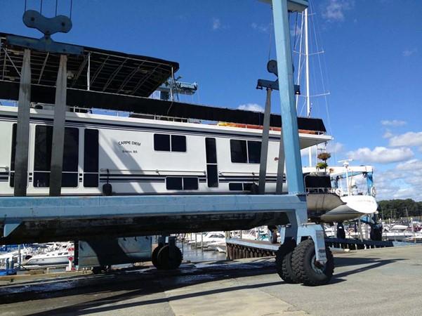 2007 HORIZON 66 Houseboat Houseboat 2504545