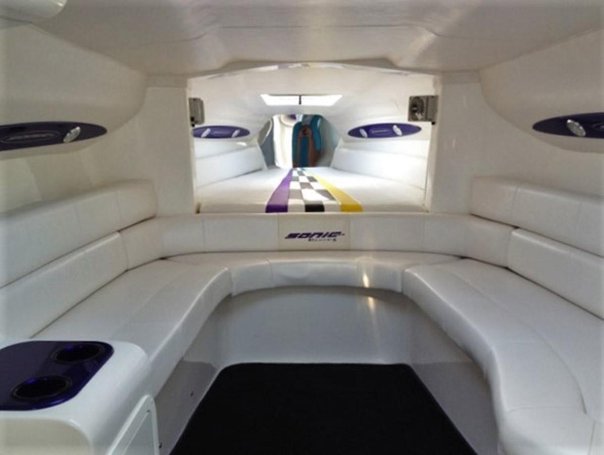 2005 SONIC 45 SS High Performance 2504591