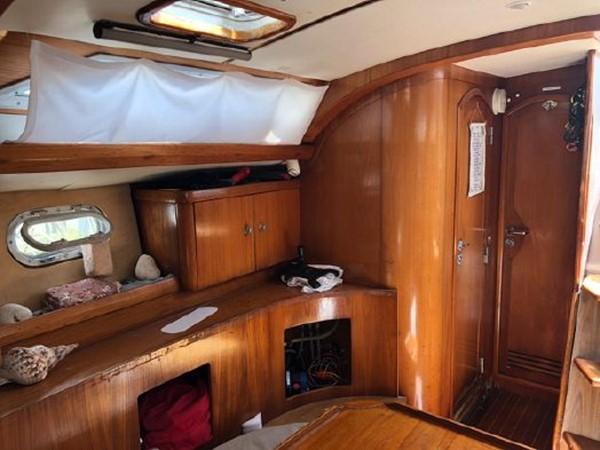 1994 JEANNEAU Sun Odyssey Cruising Sailboat 2504974