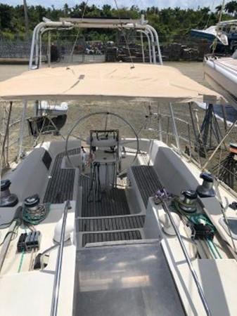 1994 JEANNEAU Sun Odyssey Cruising Sailboat 2504982